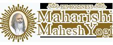 Maharishi Mahesh Yogi  |  India