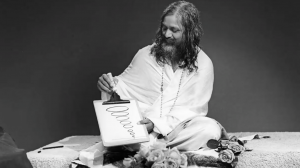 Remembering His Holiness Maharishi Mahesh Yogi for bridging Spirituality and Science seamlessly.